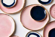 Crockery, silverware & glassware