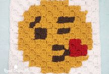 Corner-to-Corner Crochet