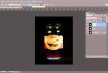 *photoshop tutorials*