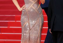 Cannes film festival 2016 - Red carpet- Day 1