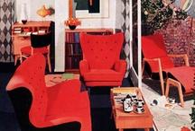 Dream Living Room/Kitchen