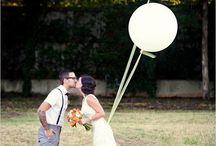 Bryllup og selskap / Inspirasjon til bryllup og selskap