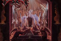 HEADHUNTER DEATH CULT / UNTREND DEATH METAL SINCE 1987 from Salvador,BA - BRAZIL!