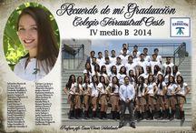 graduación 6¤ generación 2011-2017