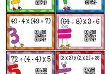 Math - Order of Operations