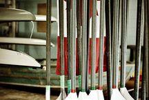 Rowing / by Karina Buikema