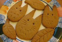 biscotti & food