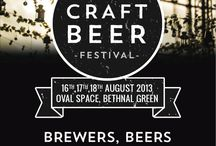 About beer festival