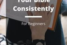 Read your bible