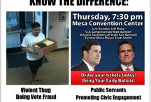 Your Latest In Not Voter Fraud