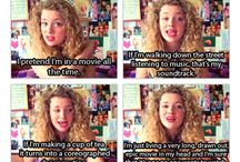 Carrie Hope Fletcher / by Becky Hardy