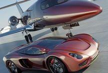 мои самолеты!!