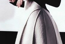 structured skirts