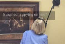 TSCM Sweep / Is someone spying on you? It could be someone known to you – a spouse, partner or someone you met online; a former colleague or associate;