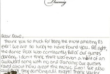 Letters from Clients / Letters of praise from Expressway Music clients to or about our DJ's and Live musicians. http://www.expresswaymusic.com/dj-services/satisfied-clients/