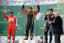 Fórmula 1 / Imágenes sorprendentes que nos deja el Mundial de Fórmula 1 2013 #f1