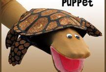 puppetts