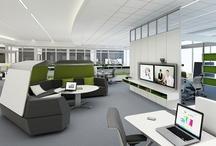 Mesas de reunión y conferencia