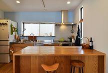 住宅、空間デザイン