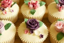 Cute Cupcakes. Young Ladies. / Show off with these incredible designs