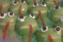 Preschool ~ Frogs & Tadpoles / by Jill Dodds