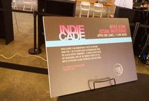 IndieCade 2014 / The Never Alone Team's trip to IndieCade 2014 in Los Angeles, California.