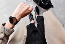 Style    I have fashion sense but not money