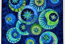 Be colourful quilts
