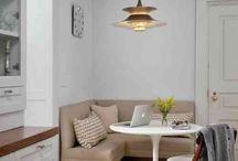 meubles d'angle