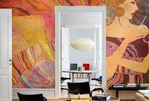 Tapet-Show Fototapeten, Wall Deco,Wall Mural