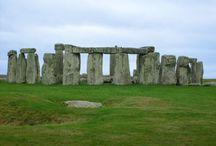 Sacred Site Journey