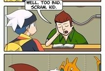 Witzige Pokemon Bilder