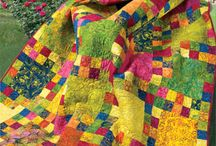 Smita's Quilts / Patterns of Quilts that are too cute !!