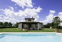 Tuscan Vacation Villas