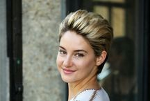 ~Shailene Woodley~ / One of the most talented actresses in the world!