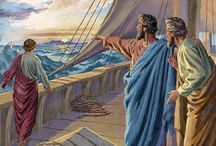 Biblia w obrazach - Nowy Testament - Dzieje Apostolskie