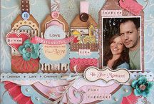 Paper tags  scrapbooking