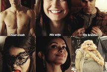 The Vampire Diares ♥