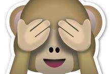 Emojis A