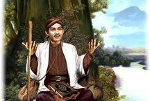 Shang Waliyullah