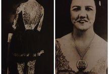 Edu Meca  / Tattoo / by Eduardo Meca