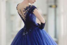 magnifique robe