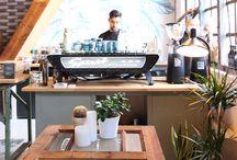 cafenea/restaurant