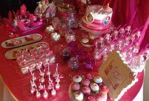 It's princess party / It's princess party