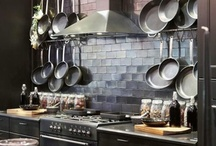 Kitchens / kitchens / by Sweetbriar