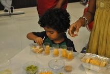Little Chef Workshop- Mumbai