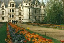 Lieux a visiter en France / Le meilleur pays dans le monde