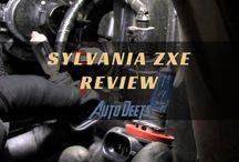 Sylvania ZXE Review