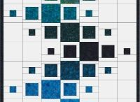 Quilts with solids