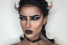 Horoscope Makeup